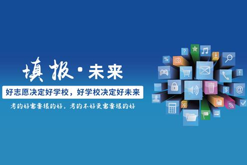山东招生信息网